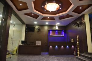 Subra Residency, Aparthotely  Kumbakonam - big - 34