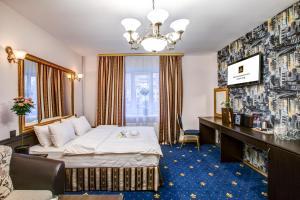 Boutique Hotel Grand - Saint Petersburg