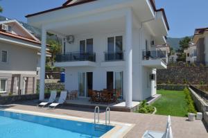 New Age Villa Anch - Oludeniz