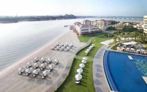 The Ritz-Carlton Abu Dhabi, Grand Canal, Абу-Даби