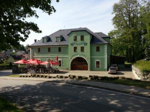 Hotel Excelent - Rýmařov