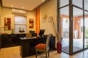 Sak 'n Pak Luxury Guest House, Affittacamere  Ballito - big - 29