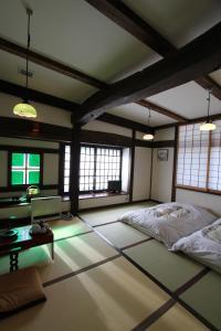 Minshuku Takizawa - Accommodation - Takayama