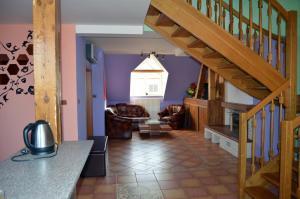 Apartment Lux Blue Paradise, Aparthotely  Ostrava - big - 1