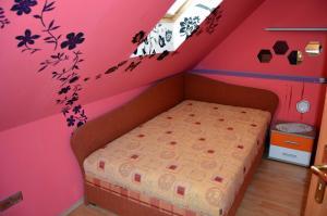 Apartment Lux Blue Paradise, Апарт-отели  Острава - big - 7