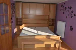 Apartment Lux Blue Paradise, Апарт-отели  Острава - big - 11