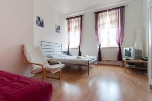 Premium Apartments Klimschgasse