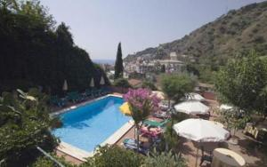 Hotel Villa Sirina - AbcAlberghi.com