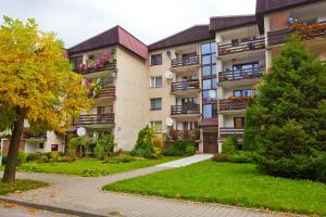 DobryApartament - Apartament nad Wisłą w Centrum