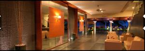 Royal Orchid Resort & Convention Centre, Rezorty  Bangalore - big - 18