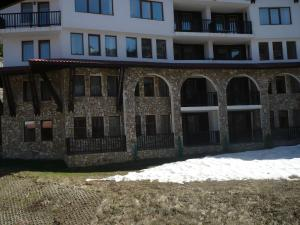 Apartment Snezhanka, Apartmanok  Pamporovo - big - 20