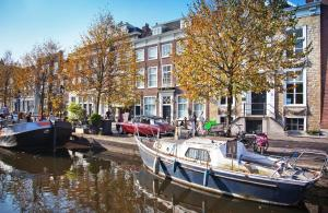 Canalhouses - The Hague