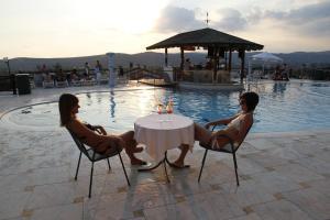 Sporting Hotel San Felice, Отели  Illasi - big - 41