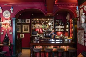 The Zetter Townhouse, Marylebone (23 of 42)
