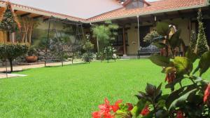 San Juan Hotel, Hotely  Cuenca - big - 47