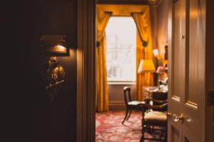 The Zetter Townhouse, Marylebone (39 of 42)