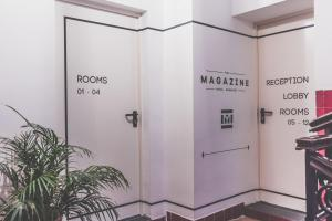 The Magazine Hotel (18 of 36)
