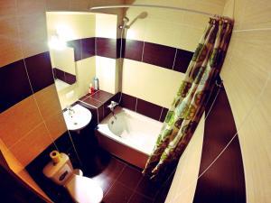 3d Hostel, Ostelli  Odessa - big - 14