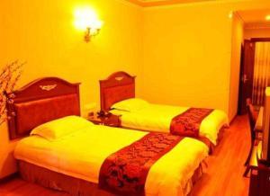 Ostelli e Alberghi - Zhangzhou Haijing Hotel