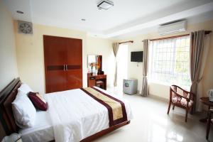 Sun & Sea Hotel, Hotels  Phu Quoc - big - 30