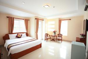 Sun & Sea Hotel, Hotels  Phu Quoc - big - 34