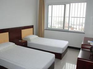 Huaian Hongzedongfang Yulecheng Inn - Xuyi