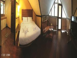 Rao Ga Khao Resort, Resort  Mu Si - big - 11