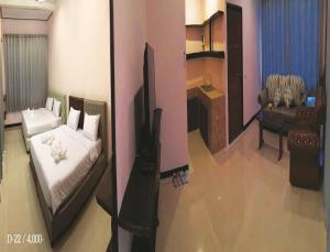 Rao Ga Khao Resort, Rezorty  Mu Si - big - 44
