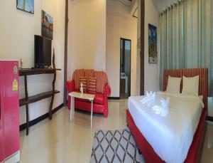 Rao Ga Khao Resort, Rezorty  Mu Si - big - 45