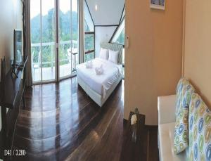 Rao Ga Khao Resort, Rezorty  Mu Si - big - 17
