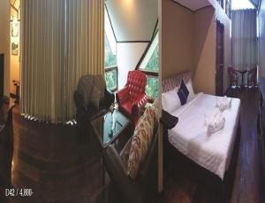 Rao Ga Khao Resort, Resort  Mu Si - big - 13