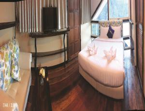 Rao Ga Khao Resort, Rezorty  Mu Si - big - 19