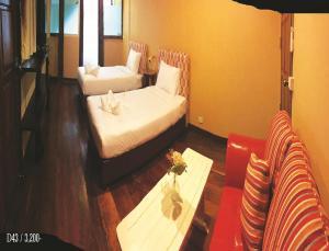 Rao Ga Khao Resort, Rezorty  Mu Si - big - 20