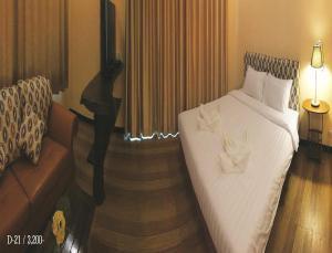 Rao Ga Khao Resort, Rezorty  Mu Si - big - 21