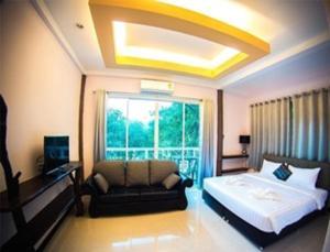 Rao Ga Khao Resort, Resort  Mu Si - big - 20