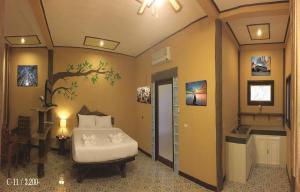Rao Ga Khao Resort, Rezorty  Mu Si - big - 66
