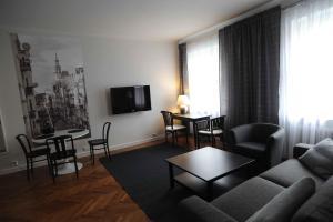 Apartamenty Duo, Познань
