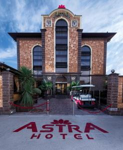 Astra Hotel - Adler