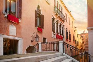 Palazzo Paruta - AbcAlberghi.com