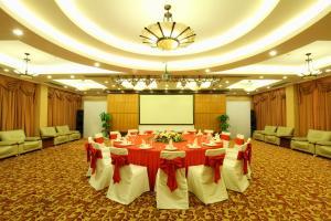 Ramada Plaza by Wyndham Shanghai Caohejing Hotel, Hotel  Shanghai - big - 60