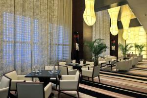 Ramada Plaza by Wyndham Shanghai Caohejing Hotel, Hotel  Shanghai - big - 24