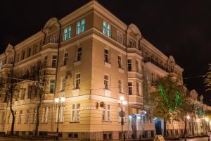 Отель Эридан, Витебск