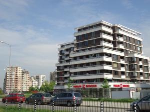 Mladost Apartments Sofia