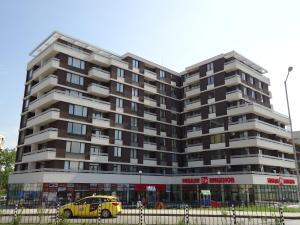 Mladost Apartments Sofia - German