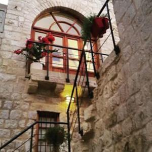 Hosh Al-Syrian Guesthouse, Szállodák  Bethlehem - big - 46