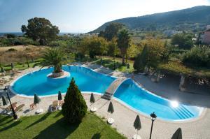 Hostels e Albergues - Alkioni Hotel