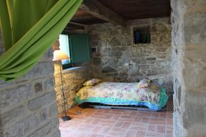 Casale Di Montondo, Apartmány  Sestino - big - 20