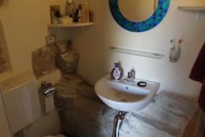 Casale Di Montondo, Apartmány  Sestino - big - 22