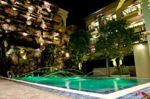 The Agate Pattaya Boutique Resort, Курортные отели  Южная Паттайя - big - 34