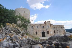 Residenza Ducale - Sant'Agata di Puglia